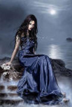 луна в деве у женщины водолея